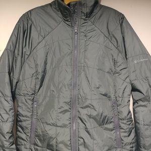 Columbia jacket woman
